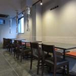 豊玉北飲食店のリノベーション